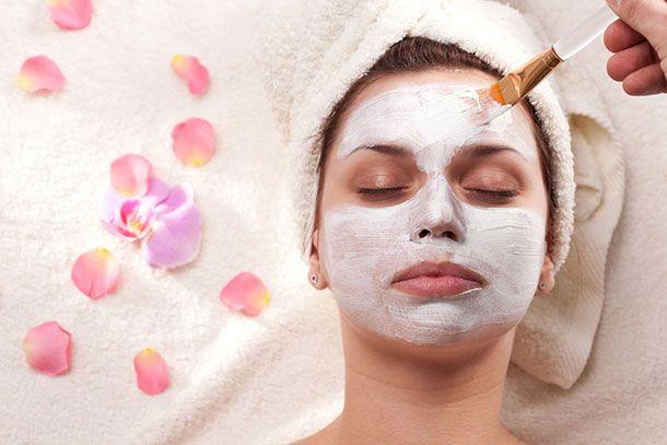 3 σπιτικές μάσκες για σύσφιξη του δέρματος!