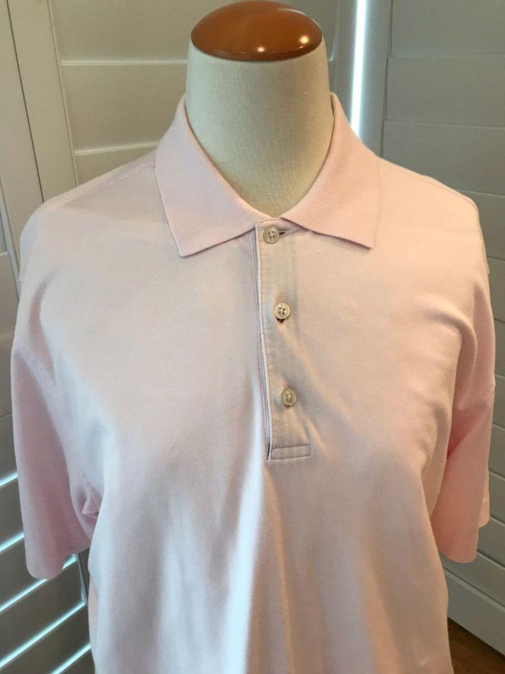 Blowout Sale Iliac Golf Shirt Mens Size Large #Iliac #GolfShirt