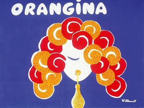 ORANGINA 1973