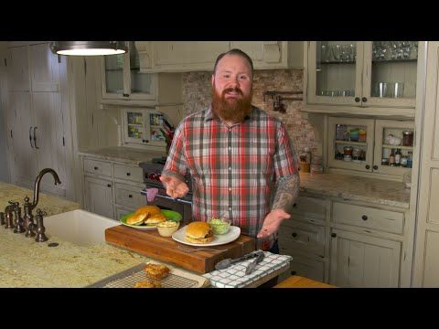 Gunshow is a pretty cool place. So is this guy. And definitely this sandwich! Gave it a try -- delicious -- and I know. I love me some chick-fil-a !!   What's Cooking with Kevin Gillespie: A Cookbook, a Restaurant and a Chicken Sandwich | Chick-fil-A Pressroom