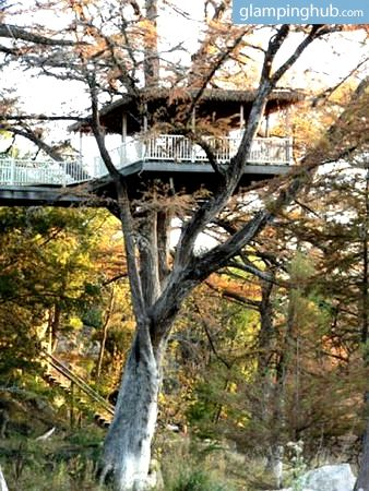 Tree House Rental Texas | Tree Houses for rent TX - I want to do this!