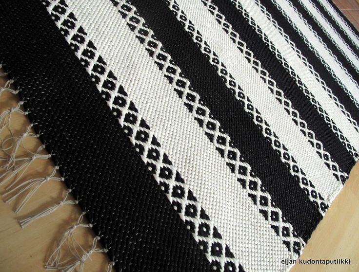 Etusivu - Rugdesign - kotimaiset käsintehdyt matot