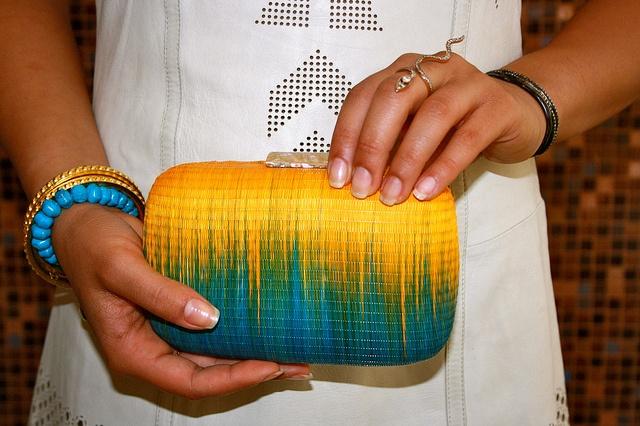 Serpui Marie bag s/s 2013