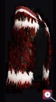 Maori feather cloak