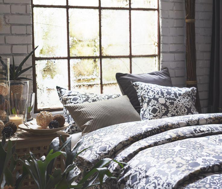 hacer la cama es el primer paso para que tu habitacin te relaje ikearopa