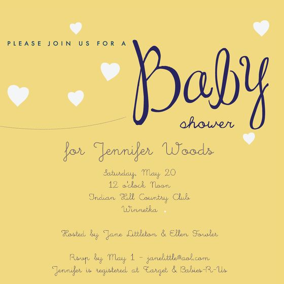 26 best Baby shower E-invitations images on Pinterest Shower ideas - fresh invitation card ulop