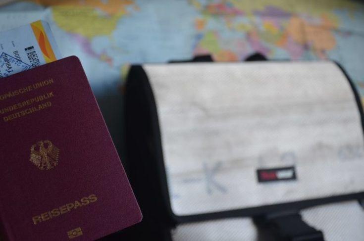 Packliste Städtereise: Nur mit Handgepäck durch die Städte der Welt