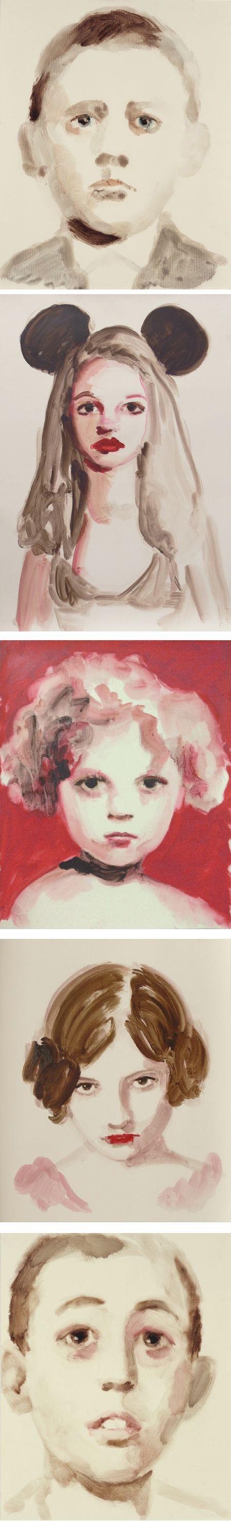 Annie Kevans,