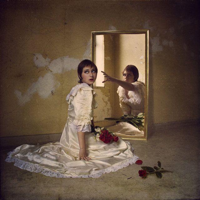 Creative-Illusion-Photography | illusion picture | Pinterest | Illusion  pictures, Illusion photography