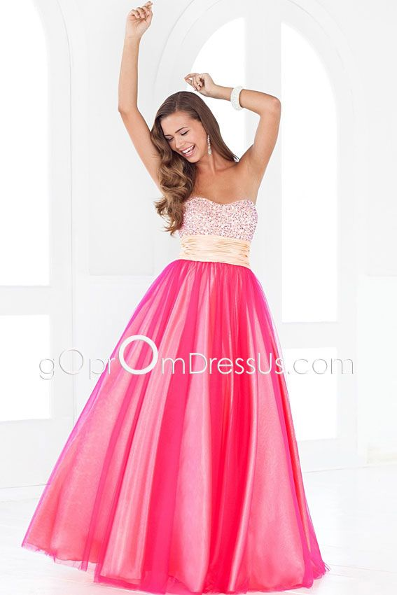 Mejores 198 imágenes de Prom dresses! en Pinterest | Vestidos ...