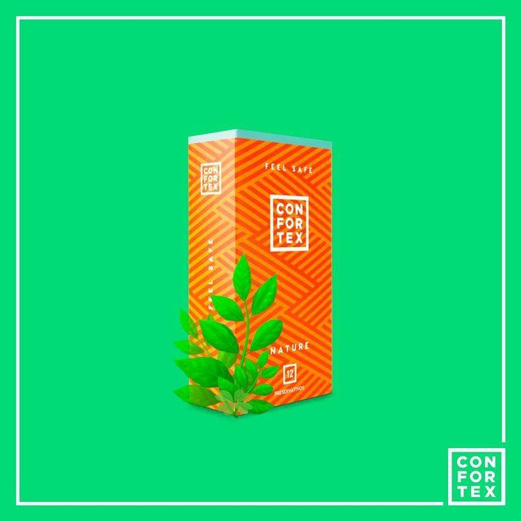 Si te gustan las cosas naturales, entonces te gustaran nuestros preservativos CONFORTEX Nature  #confortex #condones #condoms #condom #nature #natural #natur #naturaleza #vegano #veganos #green #natura #natural #love #lovers #amor #emoji #divertido #vino #friends #happy#kiss #instagood #divertido #enjoy #art #frase #funny
