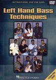 Left Hand Bass Techniques [DVD] [2005], 11131847