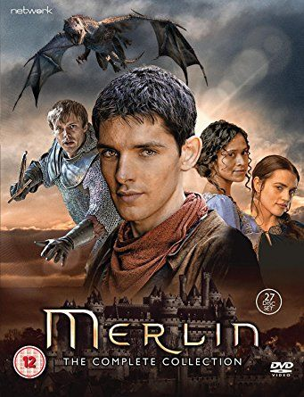 Tv shows like merlin