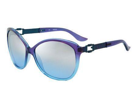 Guess occhiali da sole: l'estate ha i colori dell'oceano