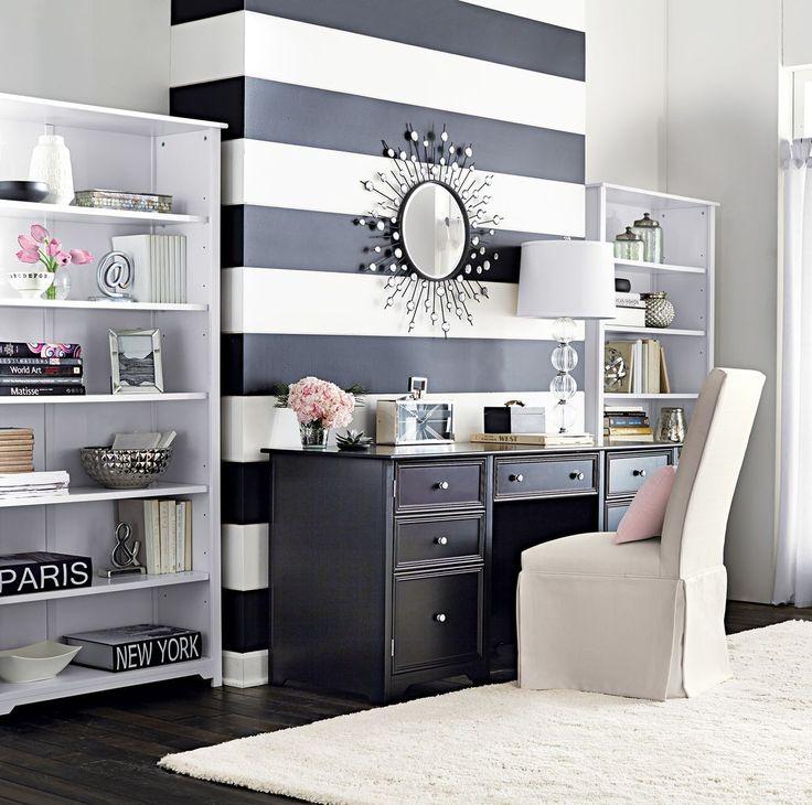 Homeoffice Den Design Ideas: 39 Diva Den Home Interior Design
