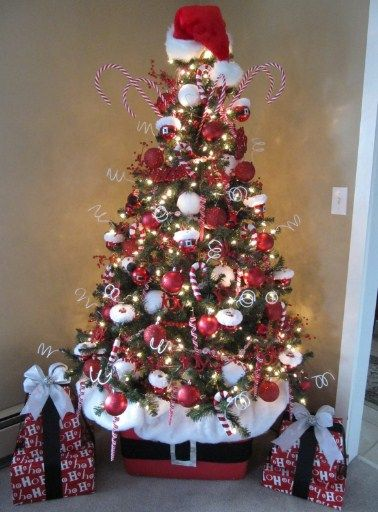 check out 30 christmas tree decorating ideas to try this season during the holiday season the christmas tree is the shining centerpiece of your home