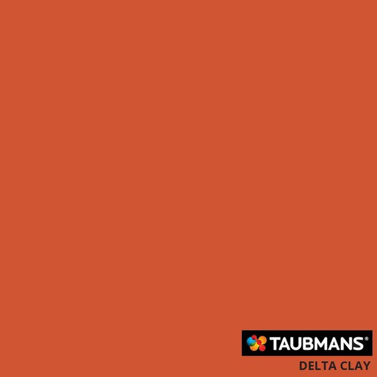 #Taubmanscolour #deltaclay