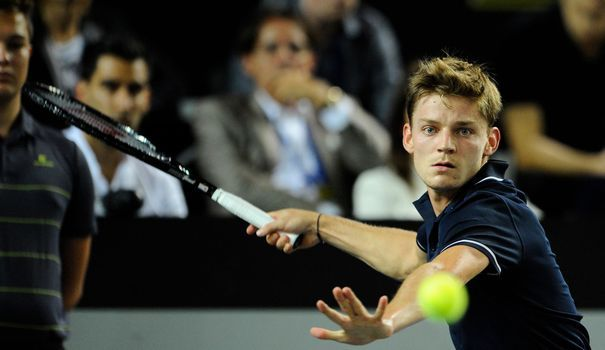 David Goffin: What next for the Belgian?