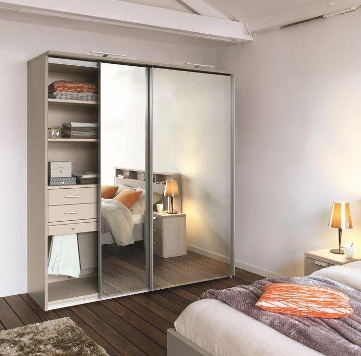 1000 id es sur le th me armoire porte coulissante sur for Celio fr meuble
