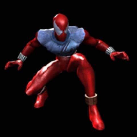 Marvel Ultimate Alliance screenshots, images and pictures - Giant Bomb