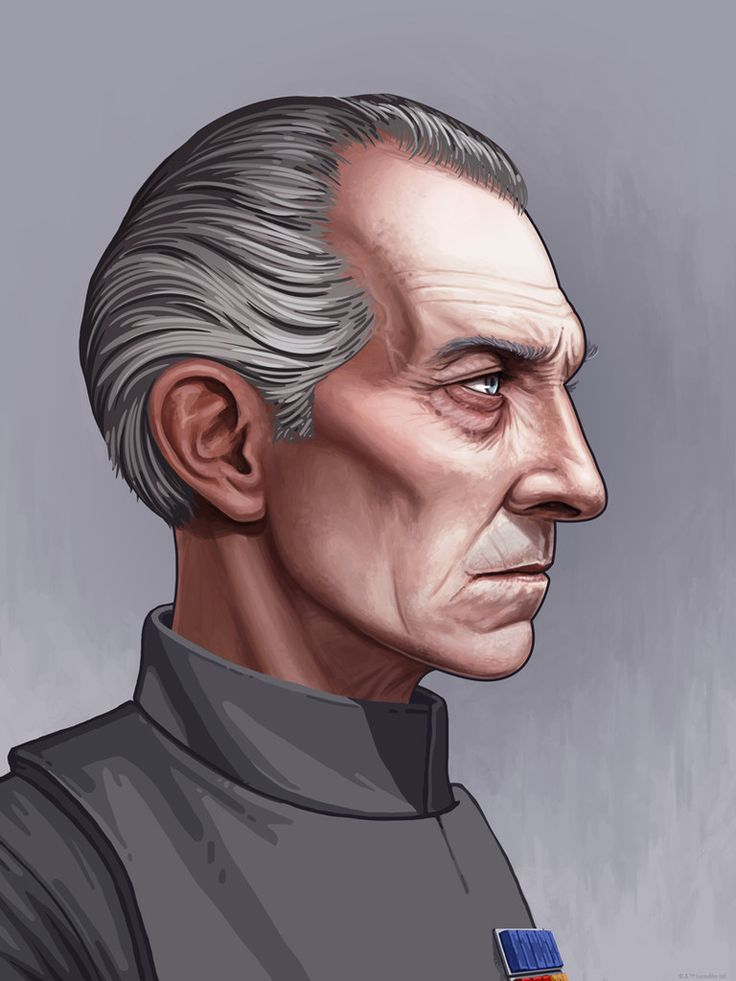Mike Mitchell star wars - Google Search