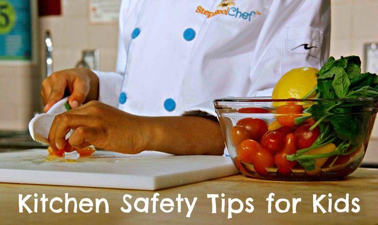 The 25 best kitchen safety tips ideas on pinterest food for 5 kitchen safety tips