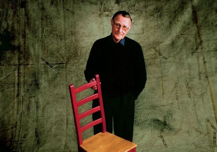 """""""One of the greatest entrepreneurs of the 20th century, Ingvar Kamprad, has peacefully passed away at his home in Smaland, Sweden, on Jan. 27,"""" Ikea said in an emailed statement on Sunday. The founder of Ikea, as well as a bank for its customers, Ikano, """"was """"surrounded by his loved ones,"""" and died """"following a short illness."""""""