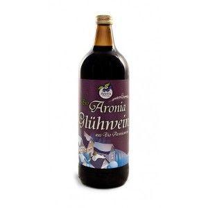 Vin de Aronia cu Mirodenii 9% 1l Bio