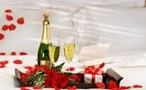 Week-end saint valentin et séjour saint valentin sur Weekendesk