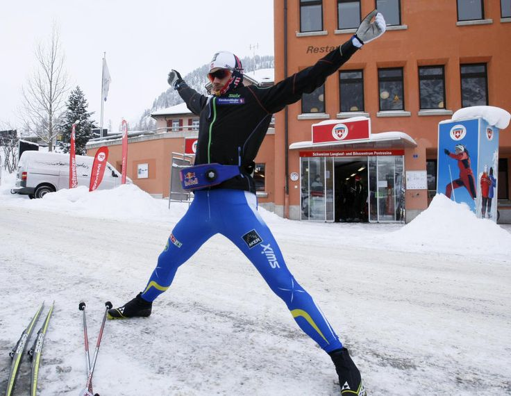 Petter Northug : Photo