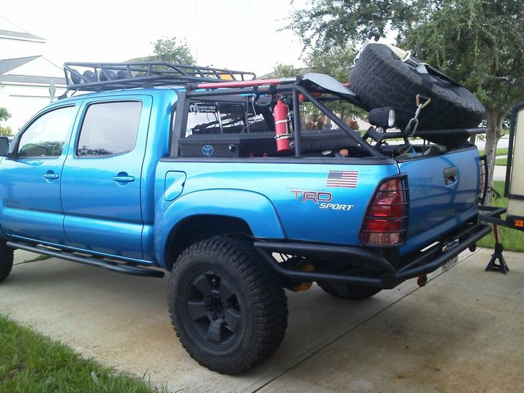 128 best images about toyota tacoma overland build on pinterest. Black Bedroom Furniture Sets. Home Design Ideas