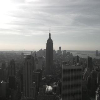 Big pin in NY