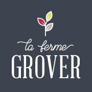 La Ferme Grover se spécialise dans la production de fleurs annuelles et dans la conception de plusieurs types de potées fleuries. Située dans le quartier Ste-Dorothée, Laval (Qc).