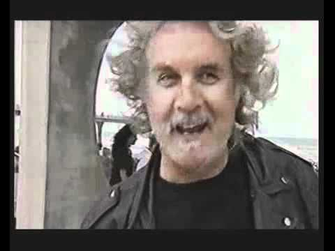 The Hobbit - Billy Connolly Joins Cast 1