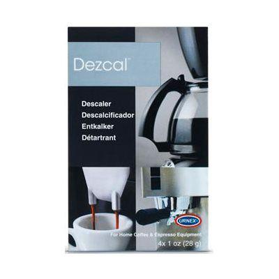 Dezcal™ DETARTRANT - poudre de détartrage 4X28G URNEX