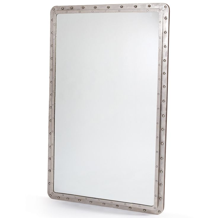 Best 25 Industrial Mirrors Ideas On Pinterest Mirror Wall Vase Mirrors And Industrial