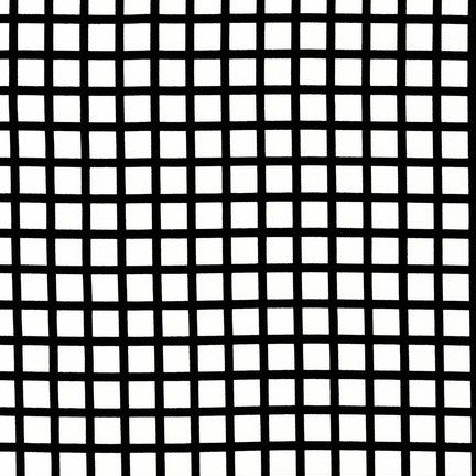 Black and White Checkerboard Reverse From Robert Kaufman by StitchStashDiva on Etsy https://www.etsy.com/listing/113153578/black-and-white-checkerboard-reverse