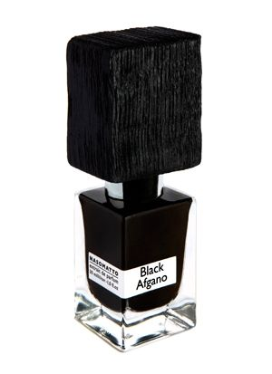 Black Afgano The most amazing fragrance I have ever experienced. Sexy--Smoky--Smooth   The fragrance aims to evoke the best quality of Hashish. It is the result of a quest to arouse the effects of temporary bliss.   I must own my own bottle very soon!