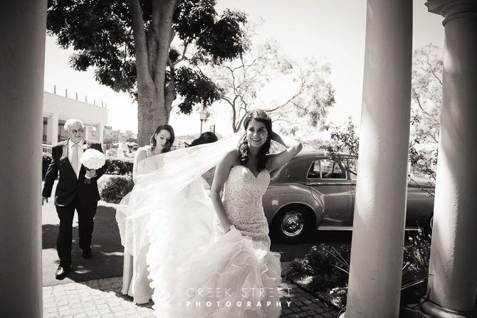 loreto kirribilli wedding Photos