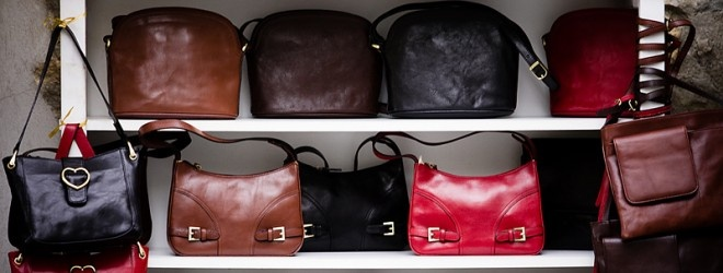 Confessions of a Designer Handbag Junkie