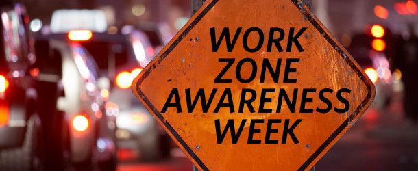 This week concludes National Work Zone Awareness Week. Plymouth Rock Assurance NJ wants to make sure you slow down and help save lives.