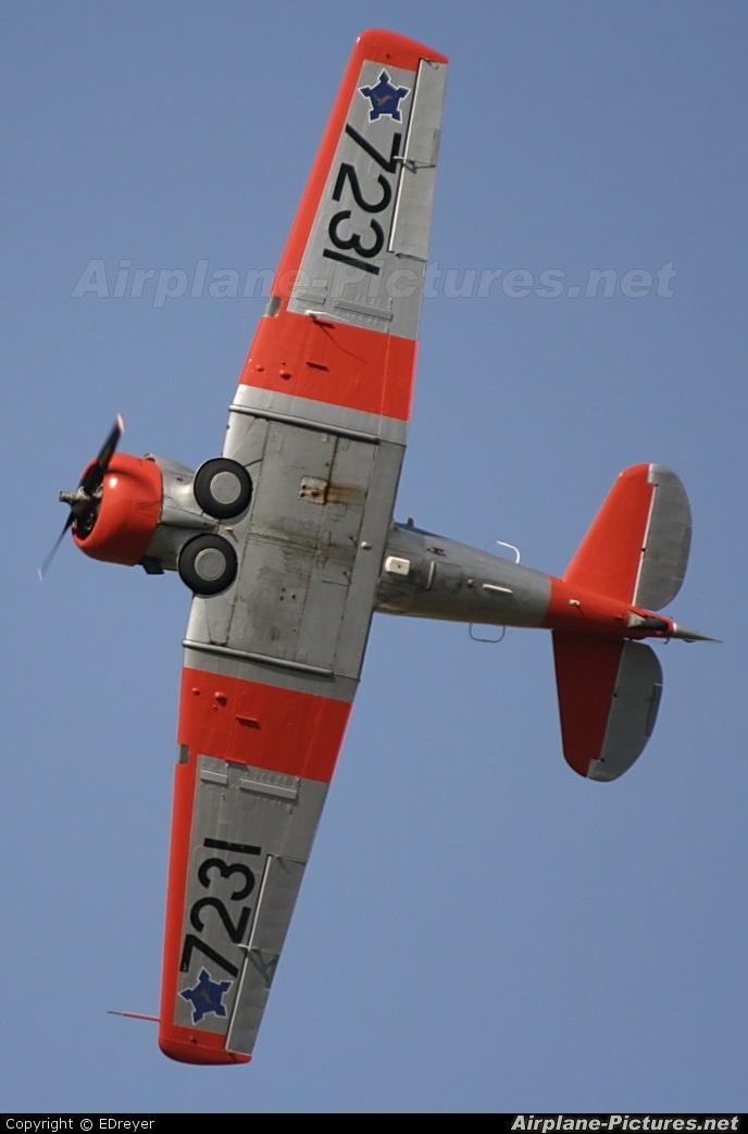 Harvard SA Air Force