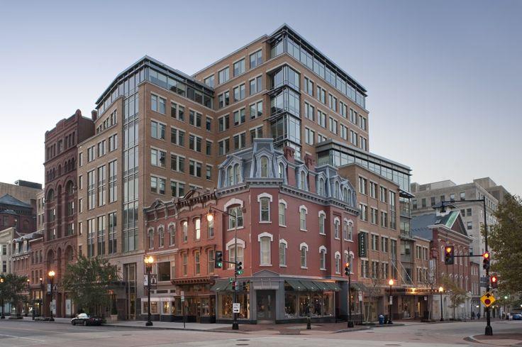 The Atlantic Building | Douglas Development