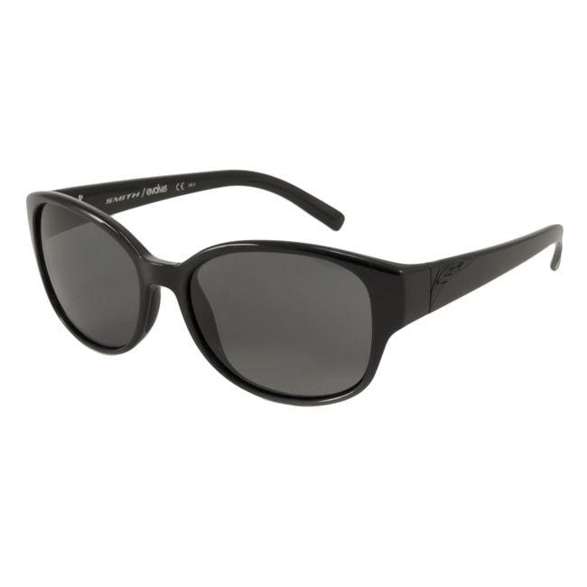 Smith Optics Women's Lyric Rectangular Sunglasses