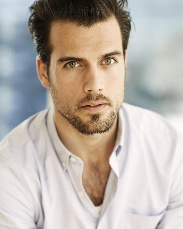 Thomas Beaudoin - Professional Profile, Photos on Backstage - Actor