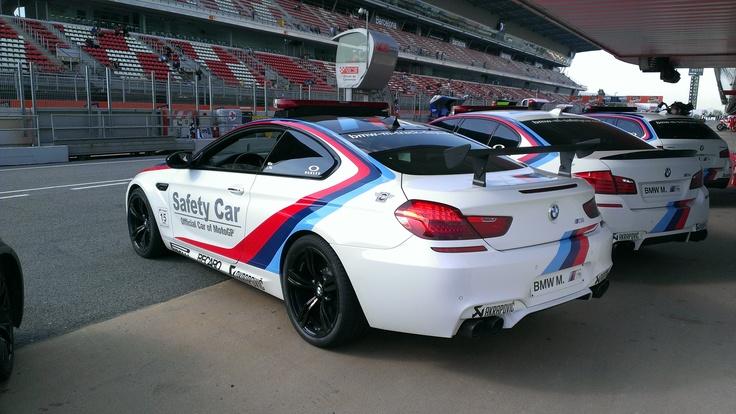#BMW #MotoGP #Montmelo