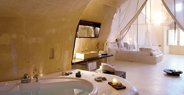 Hotel Sant' Angelo Resort