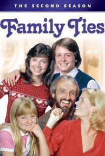 Family Ties (TV Show): Classic 80s show stands the test of time. A must for Michael J. Fox | http://best-cartoon-photo-collections.blogspot.com