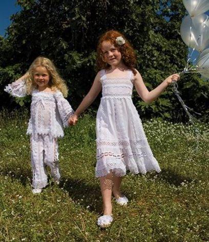 moda infantil buscar con google vestidos