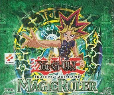 Magic Ruler Unlimited Booster Box (QTY 24) by Yu-Gi-Oh! Y... https://www.amazon.com/dp/B0028WAXQY/ref=cm_sw_r_pi_dp_x_QxkqybBQ3CZV1